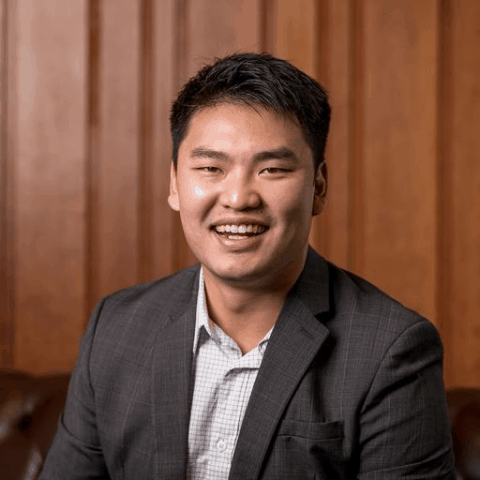Richard Kwan, Founder Kiratech